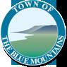 The Blue Mountains logo